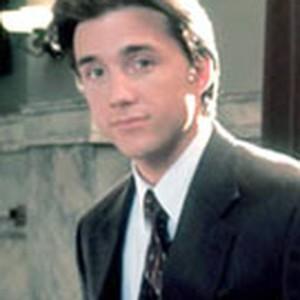 Jeff Hephner as Keenan O'Brien