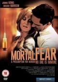 Robin Cook's 'Mortal Fear'