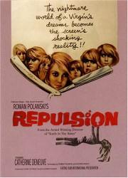 Repulsion (1965)