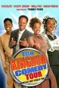The Kingdom Comedy Tour