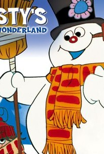 Frosty's Winter Wonderland