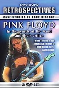 Pink Floyd - Rock Review Retrospectives: Case Studies in Rock History