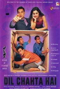 Dil Chahta Hai 2001 Rotten Tomatoes