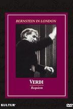 Bernstein in London - Verdi Requiem
