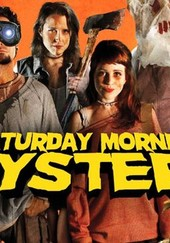 Saturday Morning Mystery