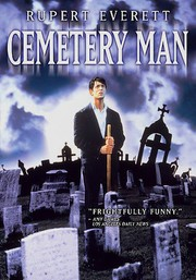 Dellamorte Dellamore (Cemetery Man) (Demons '95) (Of Death, of Love)