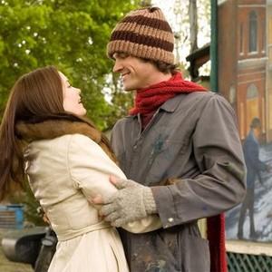 Thomas Kinkade S Christmas Cottage 2008 Rotten Tomatoes