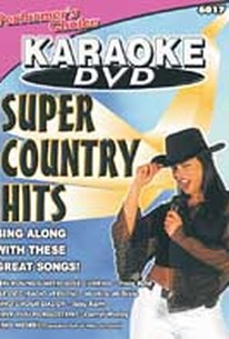 Super Country Hits