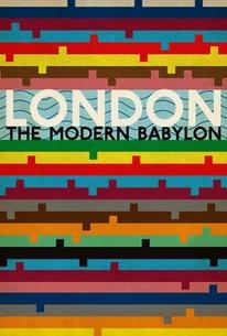 London: The Modern Babylon