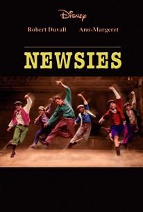 Newsies 1992 Rotten Tomatoes