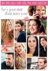 Poster for He's Just Not That into You (2009)