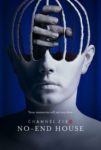 Image result for channel zero no end house