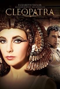 Image result for Cleopatra 1963