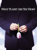 What Planet Are You From?
