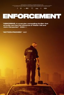 Enforcement (Shorta)
