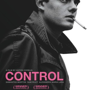Control 2007 Rotten Tomatoes