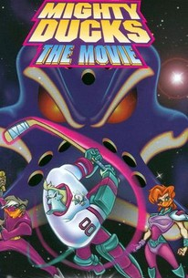 Mighty Ducks the Movie: The First Face-Off