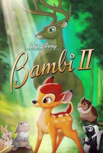 bambi 2 full movie english download