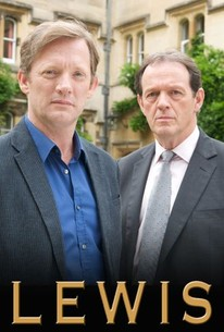 Inspector Lewis Series 9 Rotten Tomatoes