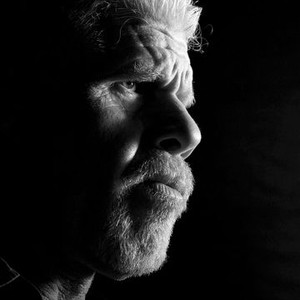 """Ron Perlman as Clarence """"Clay"""" Morrow"""
