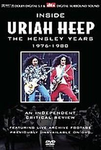 Uriah Heep - Inside Uriah Heep 1976-1980: The Hens