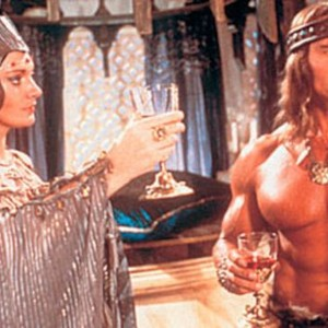 Conan the Barbarian (1982) - Rotten Tomatoes
