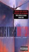 Guns N' Roses - Making F...ing Videos - Pt. 1
