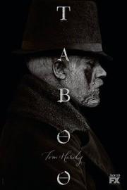 Taboo: Season 1