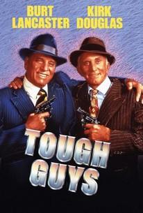 Tough Guys