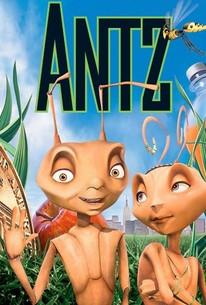 Antz 1998 Rotten Tomatoes
