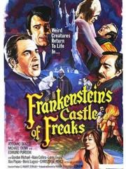 Dr. Frankenstein's Castle of Freaks (Terror! Il castello delle donne maledette)