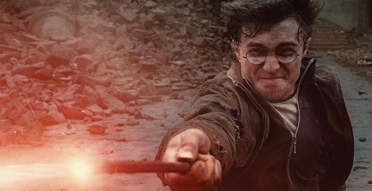 Harry Potter And The Deathly Hallows Part 2 2011 Rotten Tomatoes