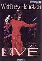 Whitney Houston - Live