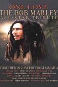 Bob Marley - One Love: The Bob Marley All-Star Tribute Concert