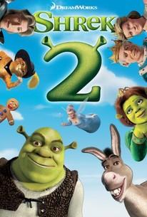 Shrek 2 2004 Rotten Tomatoes