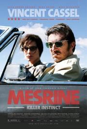 Mesrine: Killer Instinct (L'instinct de mort)