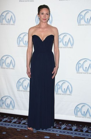 2008 Producers Guild Awards - Press Room