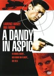 A Dandy in Aspic