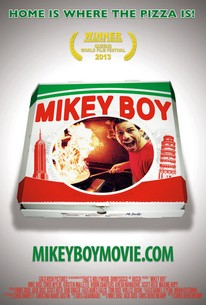 Mikeyboy