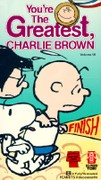 You're the Greatest, Charlie Brown