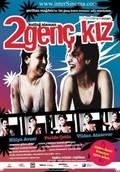 Iki gen� kiz (2 Girls)