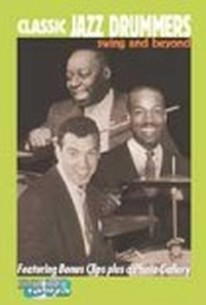 Classic Jazz Drummers: Swing Era and Beyond