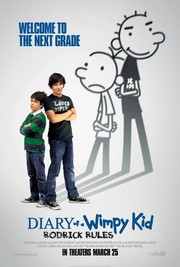 Diary of a Wimpy Kid 2: Rodrick Rules