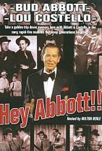 Hey Abbott
