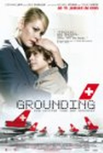 Grounding - Die letzten Tage der Swissair (Grounding: The Last Days of Swissair)