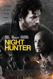 Night Hunter (Nomis) (2019) - Rotten Tomatoes