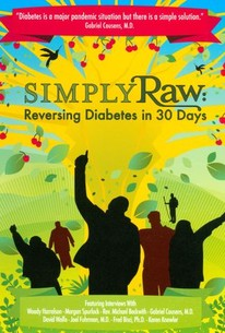 Simply Raw: Reversing Diabetes in 30 Days.