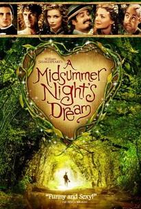 William Shakespeare's 'A Midsummer Night's Dream'