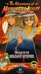 The Adventures of Mary-Kate & Ashley: The Case of the Volcano Mystery
