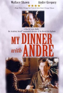 My Dinner with André